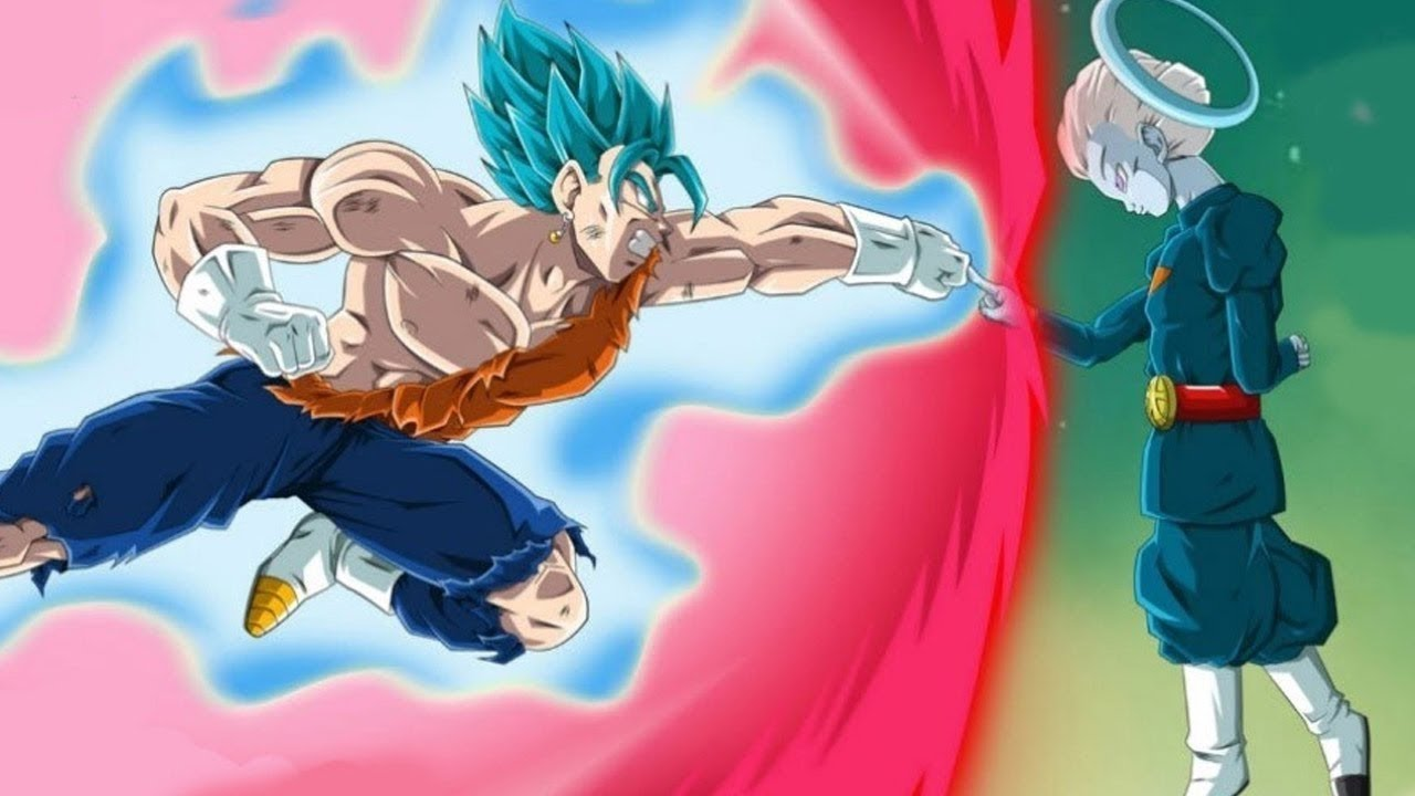 Pictures of dragonball z sex
