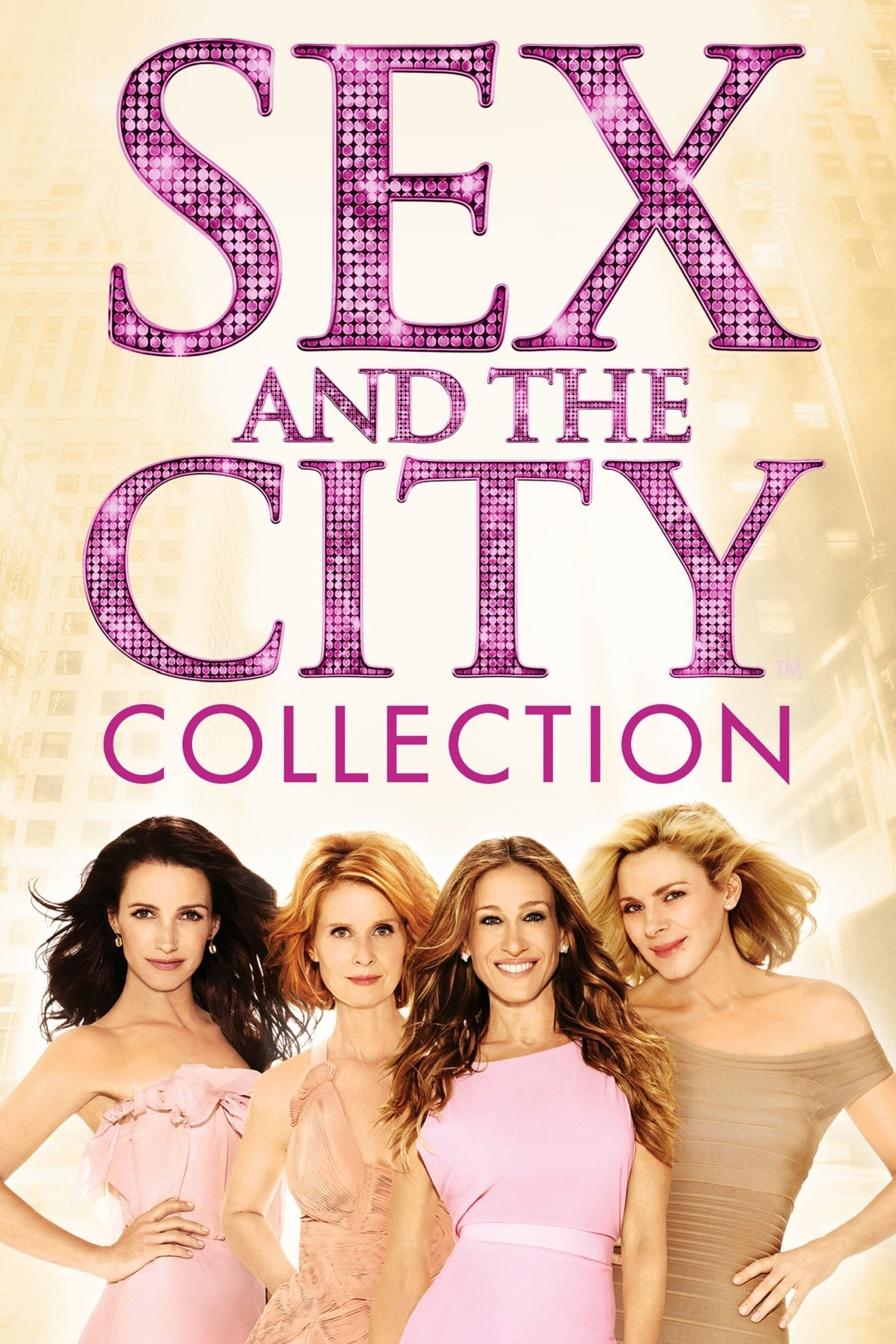 Movies like sex and the city