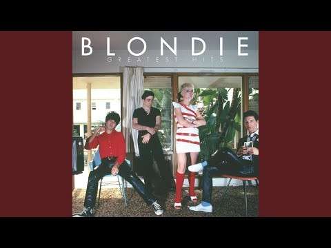Blondie greatest hits youtube