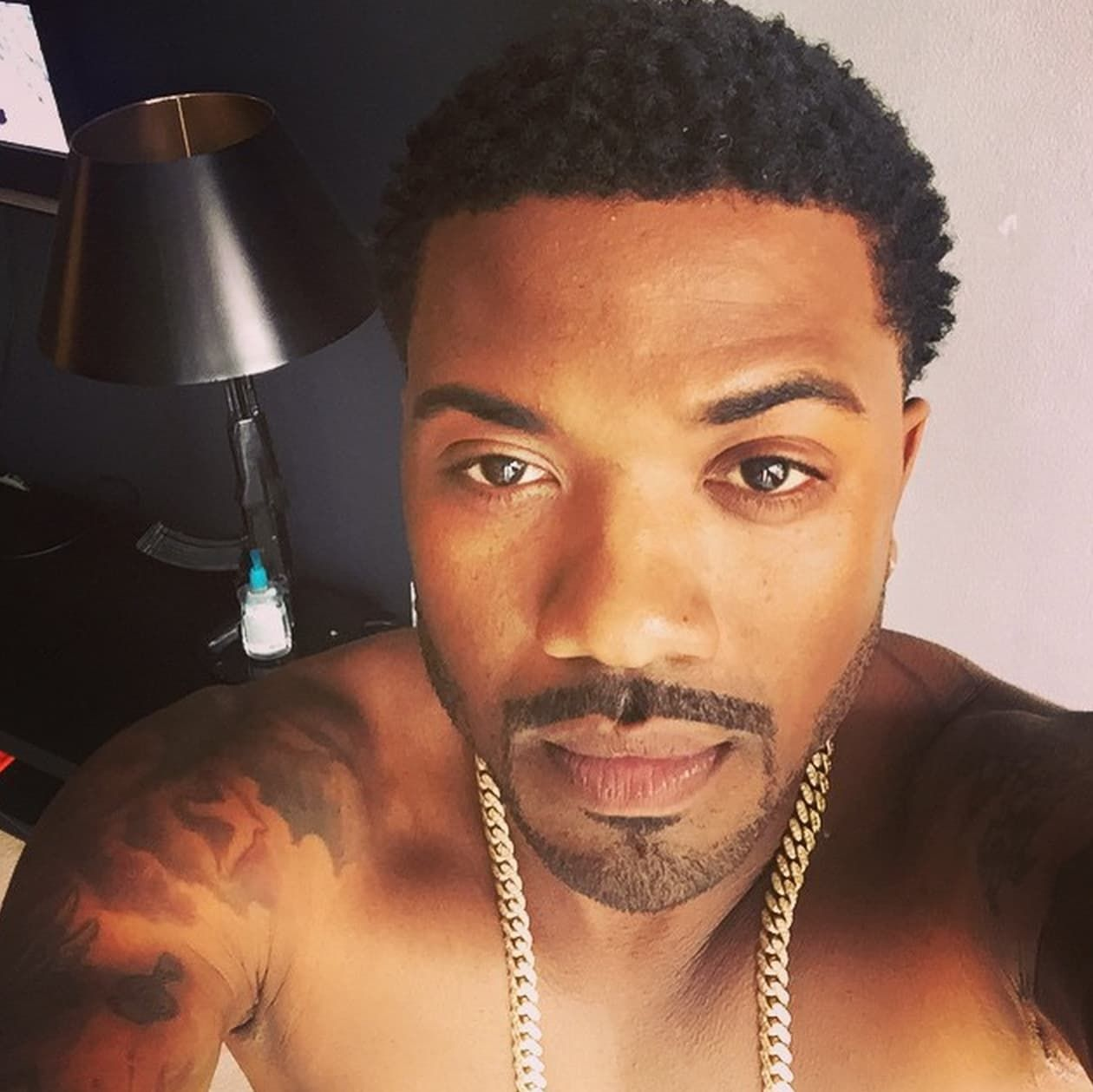 Ray j naked dick pictures
