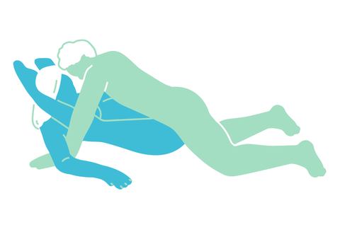 Video of best sex positions for car