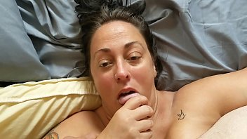Give my wife a facial