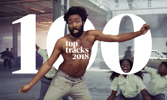 Most popular songs 2018 19
