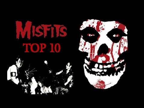 The misfits most popular song