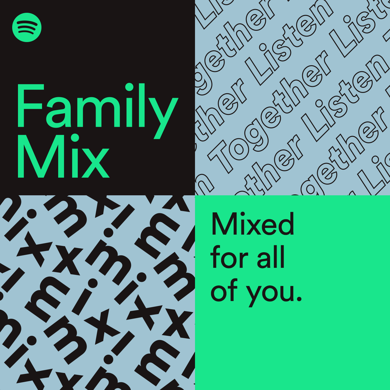 Upgrade my spotify account to family