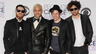What is the most popular fall out boy song